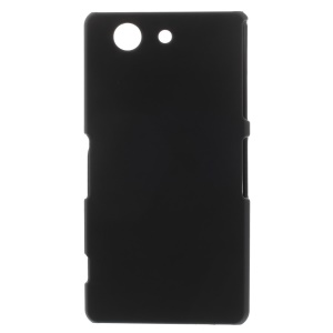 Black Oil Painting Hard Shell for Sony Xperia Z3 Compact D5803 M55w