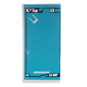 Adhesive Sticker Stripe Tape for Sony Xperia Z Ultra XL39h C6806 LCD Display Frame