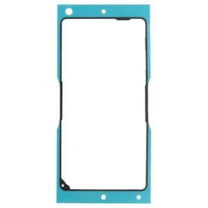 Rear Housing Adhesive Sticker for Sony Xperia Z1 Compact D5503
