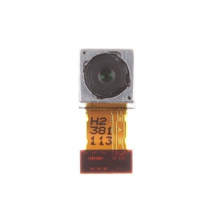 OEM Rear Facing Camera Replacement Part for Sony Xperia Z2 D6503