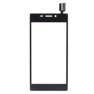 OEM Touch Screen Digitizer Replacement for Sony Xperia M2 D2303 / M2 Dual D2302 - Black