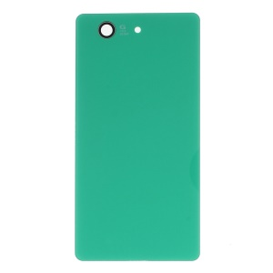 OEM Back Housing Battery Shell pour Sony Xperia Z3 Compact D5803 D5833 - vert