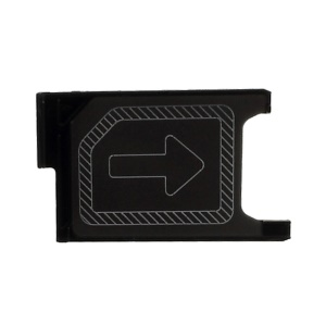 OEM SIM Card Tray Holder Slot Replacement for Sony Xperia Z3