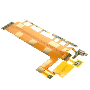 OEM Motherboard Flex Cable Ribbon for Sony Xperia Z3