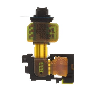 OEM Earphone Jack Flex Cable Ribbon for Sony Xperia Z3 D6603 D6643 D6653