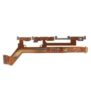 OEM Power & Volume Buttons Flex Cable Part for Sony Xperia M2 D2303 D2305 D2306