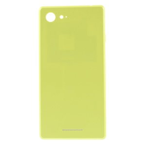 OEM Battery Housing Cover for Sony Xperia E3 D2203 D2206 D2243 D2202 - Yellow