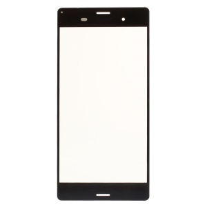 OEM Digitizer Touch Screen Part for Sony Xperia Z3 D6603 D6653 - Black