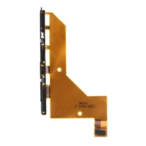 OEM Wireless Charging Port Flex Cable Replacement for Sony Xperia Z3