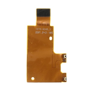 Wireless Charging Port Flex Cable for Sony Xperia Z1S C6916 OEM