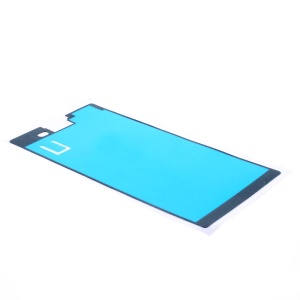 OEM Front Housing Frame Adhesive for Sony Xperia T3 D5102 D5103 D5106