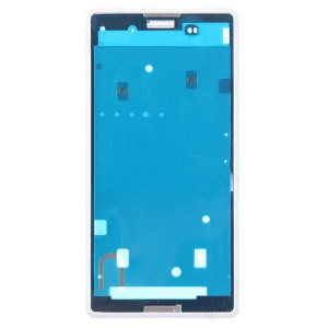 OEM Front Housing Replacement for Sony Xperia E3 D2203 D2206 D2243 D2202 - White