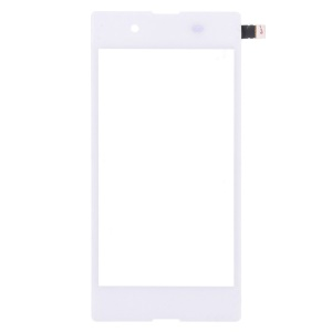 OEM Glass Digitizer Touch Screen for Sony Xperia E3 D2203 D2206 D2243 D2202 - White
