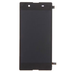 OEM LCD Screen and Digitizer Assembly for Sony Xperia E3 D2203 D2206 D2243 D2202 - Black
