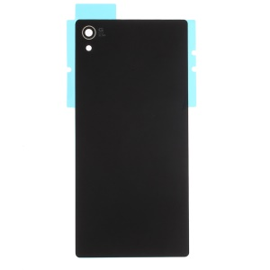 Battery Door Cover for Sony Xperia Z3+ - Black