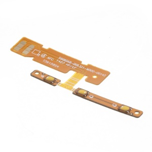 OEM Power & Volume Buttons Flex Cable Part for Sony Xperia E3 D2203 D2206 D2243 D2202