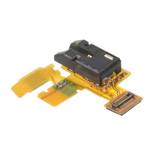 OEM for Sony Xperia Tablet Z Earphone Jack Flex Cable Ribbon