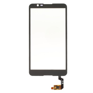 OEM for Sony Xperia E4 Digitizer Touch Screen Replacement Part - Black