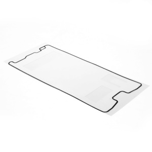 OEM Front Housing Frame Adhesive Sticker for Sony Xperia Z3+