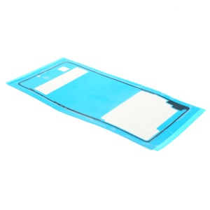 Battery Back Door Cover Adhesive Sticker for Sony Xperia Z3+