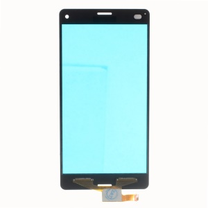 Digitizer Touch Screen Replacement for Sony Xperia Z3 Compact D5803 D5833 - Black
