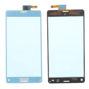 Digitizer Touch Screen Replace Part para Sony Xperia Z3 Compact D5803 D5833 - branco
