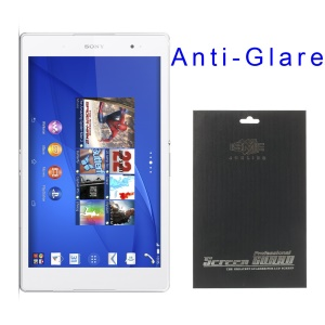Matte Anti-glare Screen Protector for Sony Xperia Z3 Tablet Compact SGP611 (With Black Package)