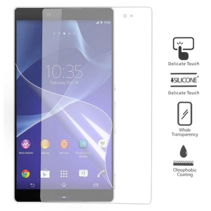 9H Explosion-proof Tempered Glass Screen Protector for Sony Xperia Z3 Tablet Compact SGP611 (Straight Edge)