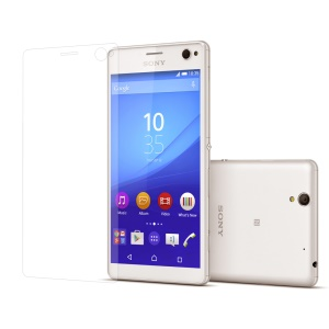 0.3mm Tempered Glass Screen Guard Film for Sony Xperia C4 / C4 Dual Arc Edge