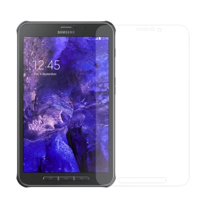 0.3mm Tempered Glass Screen Protector for Samsung Galaxy Tab Active 8.0 T360 (Arc Edge)