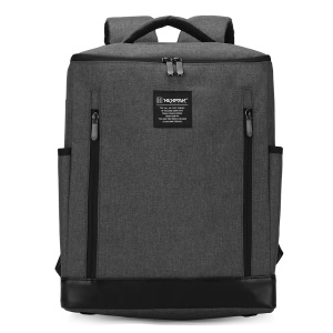 Multi-functional Fishing Chair 20-35L Portable Folding Stool Backpack Travel Chair Backpack (HP-BY003) - Dark Grey