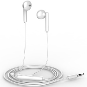 OEM HUAWEI Honor AM115 3.5 In-ear Earphone with Mic for iPhone Samsung Sony HTC LG