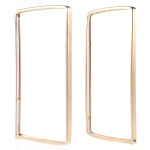 Backless Metal Frame for LG G4 H815 with Hippocampal Buckle - Champagne