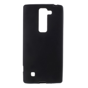 Double-sided Matte TPU Case for LG Magna H502F H500F / G4c H525N - Black