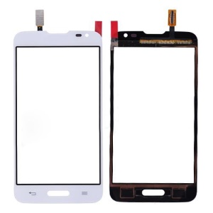OEM Touch Screen Digitizer Replacement for LG L70 D320 - White