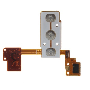 Power Button Flex Cable Ribbon for LG G3 D850 D855 LS990 (OEM, Not Brand New)