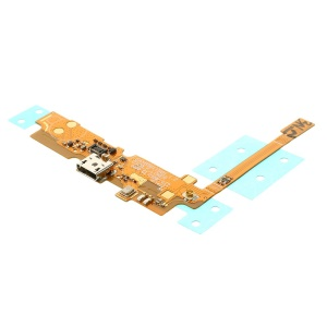 OEM Charging Port Dock Connector Flex Cable Replacement for LG L70 D320 D320N