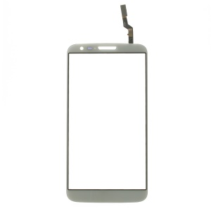 OEM Digitizer Touch Screen Repair Parts for LG G2 D800 (AT&T) - White