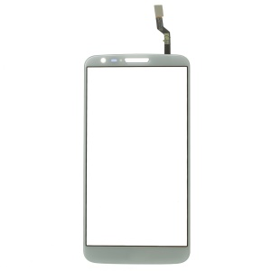 White OEM Digitizer Touch Screen Replacement for LG Optimus G2 D802