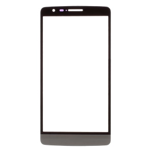 OEM Glass Digitizer Touch Screen for LG G3 S D722 D725 D728 - Grey