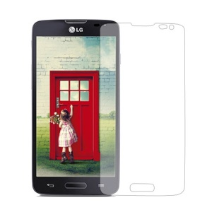 Tempered Screen Film 0.3mm for LG L90 D405 D405N Arc Edge Anti-explosion
