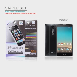 NILLKIN Matte Scratch-resistant Screen Film Protector for LG Magna H502F H500F