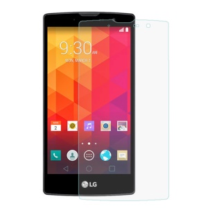 0.3mm Tempered Glass Screen Protector Film for LG Magna H502F H500F Arc Edge