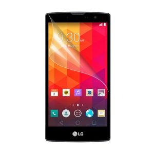 Anti-glare Screen Protector Film for LG Magna H502F H500F
