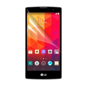 Clear LCD Screen Protector Film for LG Magna H502F H500F