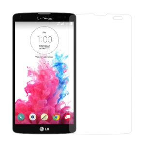 0.3mm Tempered Glass Screen Protector Film for LG VS880 G Vista / G Pro 2 Lite Arc Edge