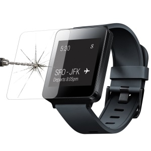 0.2mm Tempered Glass Screen Protector for LG G Watch W100 Anti-explosion Film