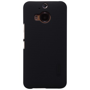 NILLKIN Super Frosted Shield Hard Case for HTC One M9 Plus - Black