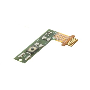 OEM for HTC One Mini 2 / M8 Mini Switch Power Button Flex Cable Replace Part