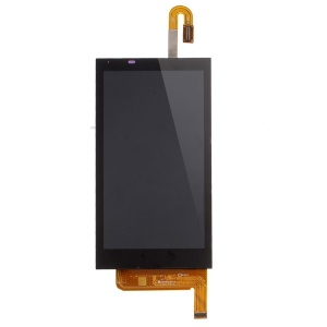 LCD Touch Screen Digitizer Assembly for HTC Desire 610